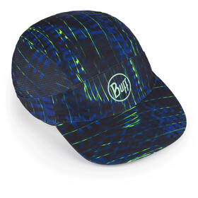 Buff Pack Run Gorra, r-sural multi